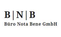 Büro Nota Bene GmbH, Bern
